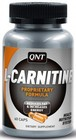 L-КАРНИТИН QNT L-CARNITINE капсулы 500мг, 60шт. - Западная Двина